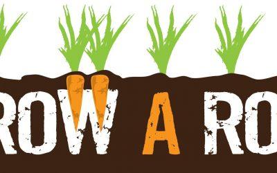 Grow-a-Row program 2021